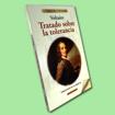 Imagen de Tratado sobre la tolerancia - Voltaire