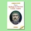 Imagen de Apología de Sócrates/ Critón/ Fedón - Platón