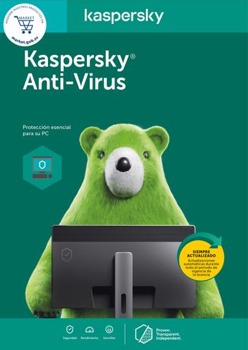 Imagen de Kaspersky Anti-Virus
