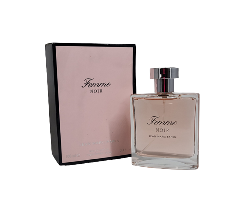 Imagen de Perfume femme noir