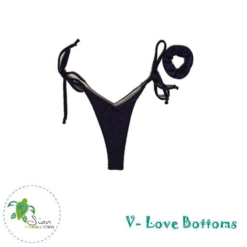 Imagen de V-love bottoms