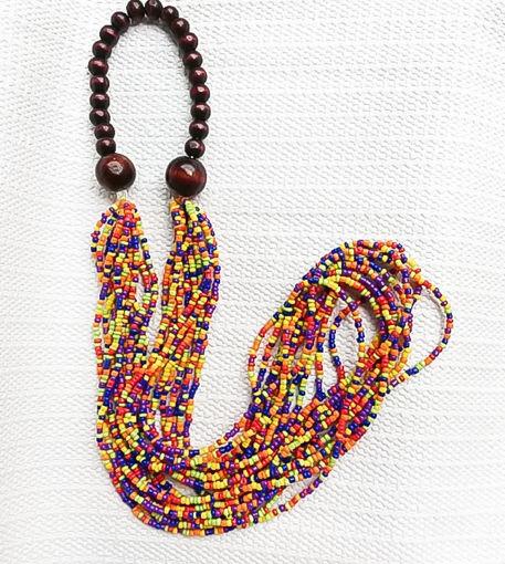 Imagen de Collar de colores