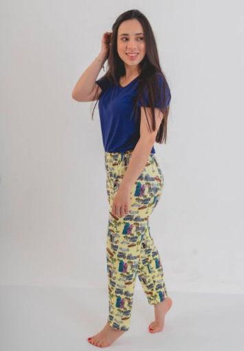 Imagen de Pijama pantalón para dama