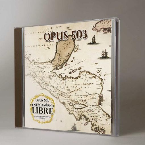 Imagen de Centroamérica Libre - CD