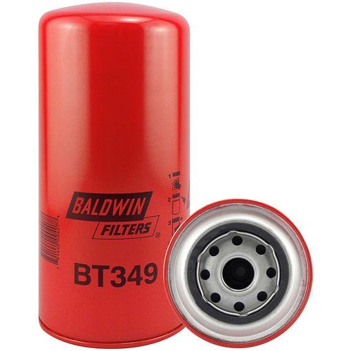 Imagen de Filtro de aceite BALDWIN BT349