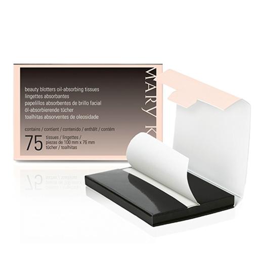 Imagen de Toallitas absorbentes de lino Mary Kay®