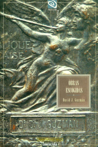 Imagen de Obras escogidas de David J. Guzmán
