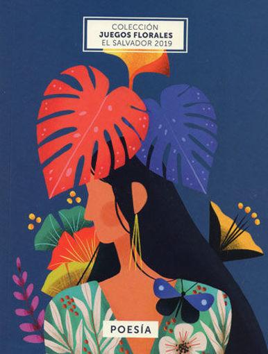 Imagen de Juegos Florales 2019. Poesía