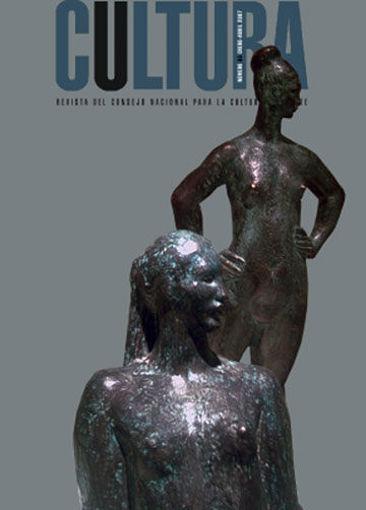 Imagen de Revista Cultura No.  95