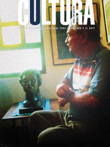Imagen de Revista Cultura No.  96