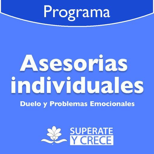 Imagen de Sesiones personalizadas de autoayuda