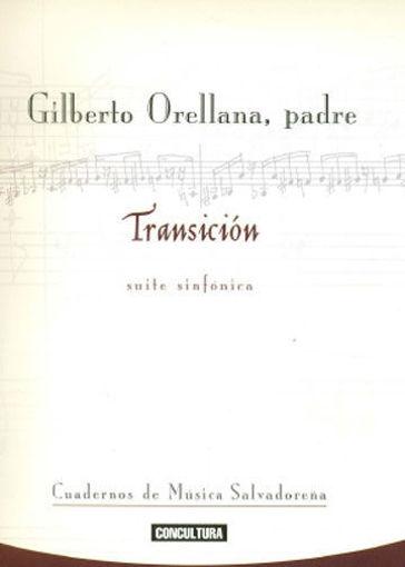 Imagen de Transición. Suite sinfónica