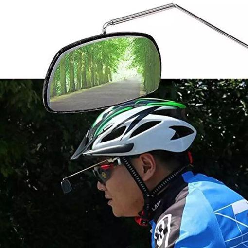Imagen de Espejo retrovisor para Ciclistas