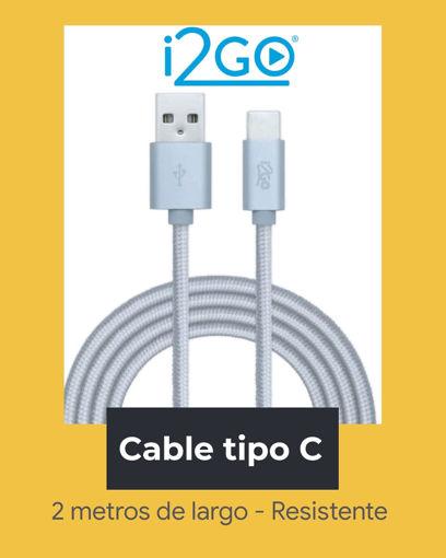 Imagen de Cable tipo C PRO