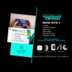 Imagen de Smartphone Redmi Note 9
