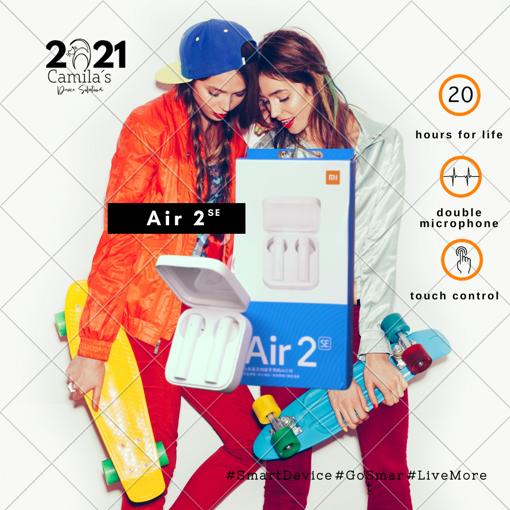 Imagen de Xiaomi Air 2 SE Audífonos Inalámbricos