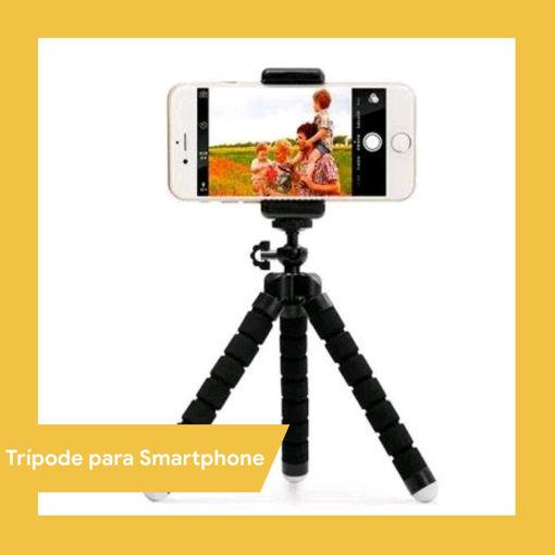 Imagen de Trípode para Smartphone