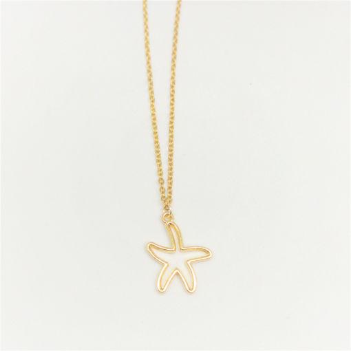 Imagen de Dije estrella de mar