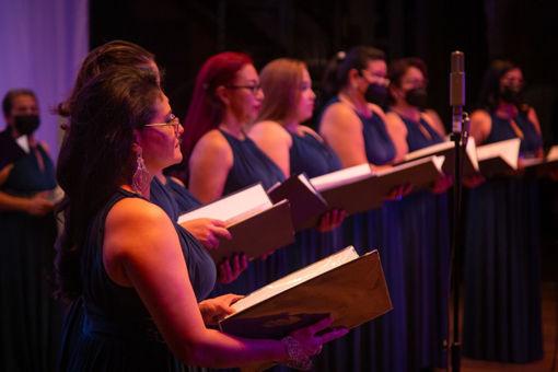 Imagen de 14/05/21 Concierto Coro Nacional
