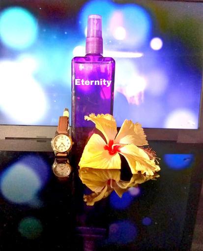 Imagen de Perfume Eternity