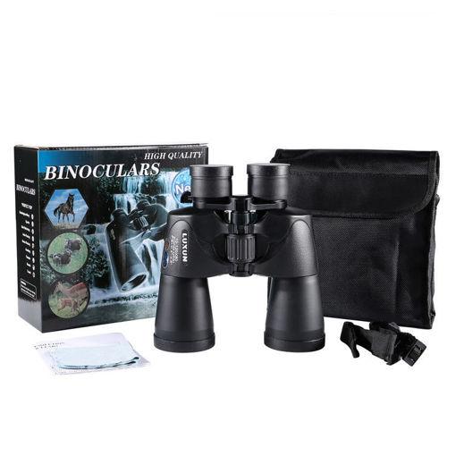 Imagen de Binoculares luxon 10*120*80