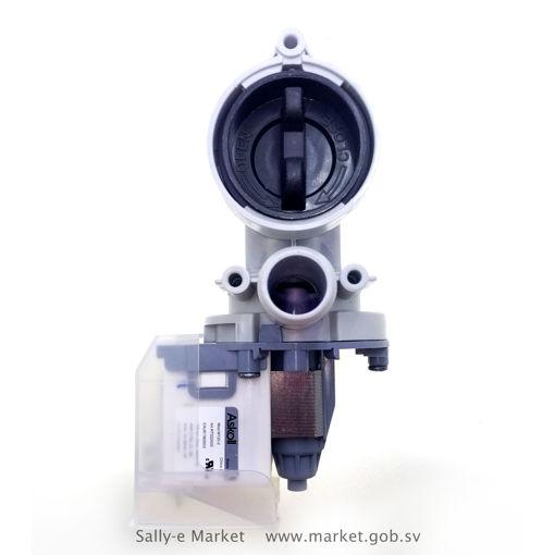 Bomba de agua para lavadora SAMSUNG
