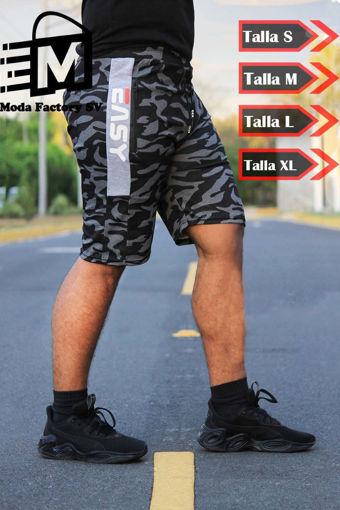 Imagen de Short  para caballero easy
