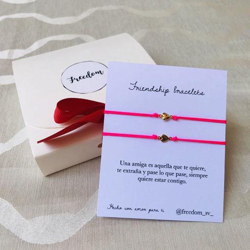 Imagen de Friendship bracelet
