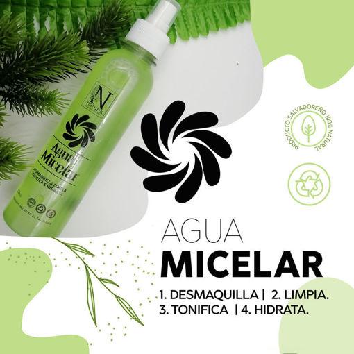 Imagen de Agua Micelar