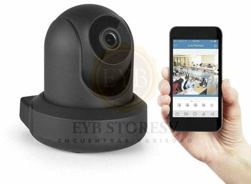 Imagen de Cámara Profesional de Video Vigilancia