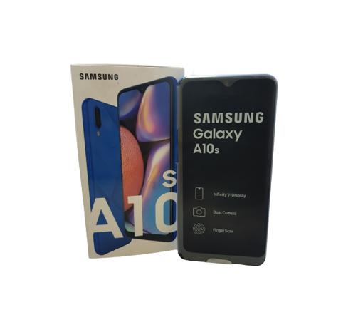 Imagen de Samsung A10s