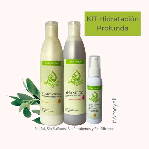 Imagen de kit Hidratación Profunda