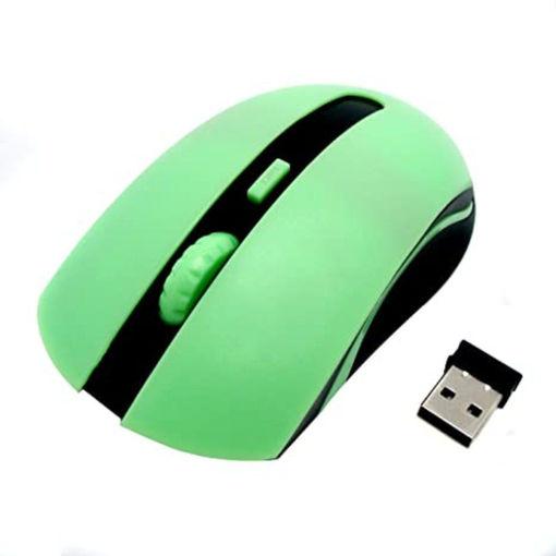 Imagen de Mouse inalámbrico jite- 5006