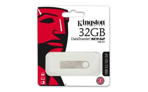 Imagen de Kingston -  datatraveler se9