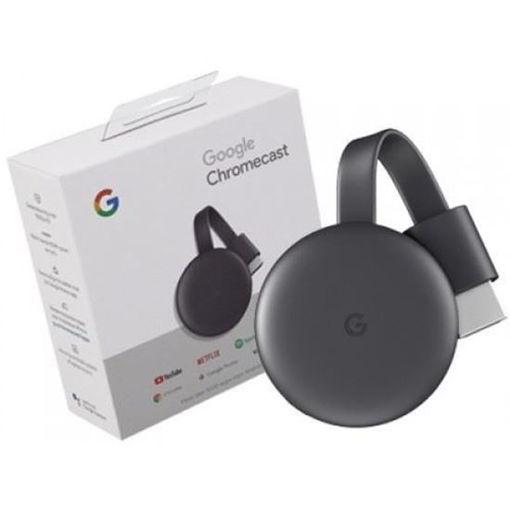 Imagen de Google chromecast