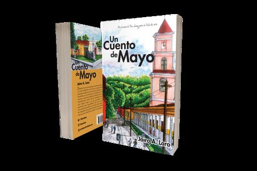 Imagen de Un Cuento de Mayo por Jairo A. Lara