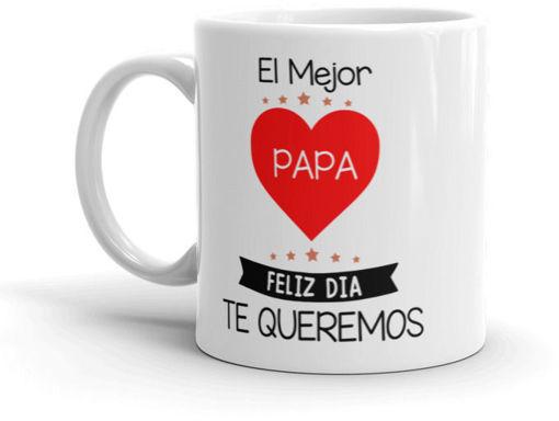 Imagen de Tazas para papá