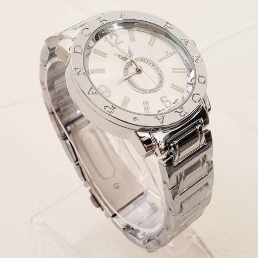 Imagen de Reloj acero inoxidable  de lujo para Mujer