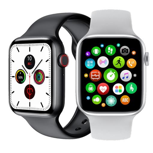 Imagen de Smartwatch T500 Serie 6