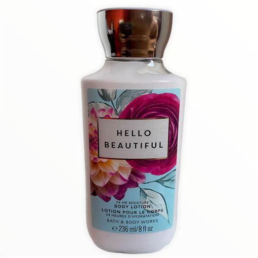 Imagen de Crema Bath&Body  Hello Beautiful