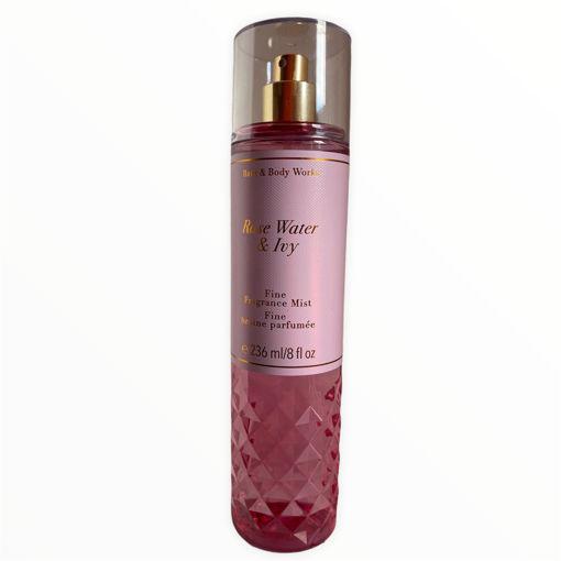 Imagen de Fragancia Bath&Body Rose Water & Ivy