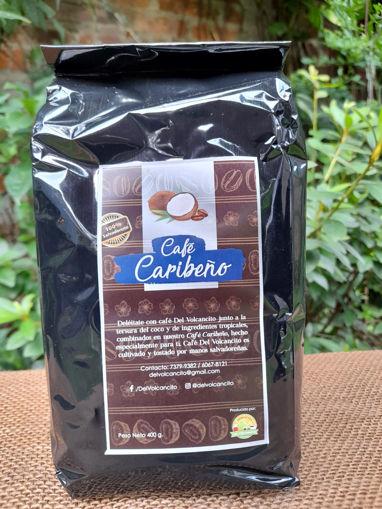 Imagen de Café caribeño