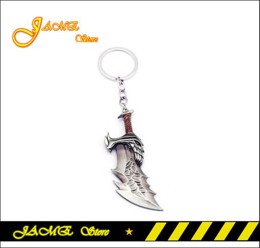Imagen de Llavero - Espada del Caos God Of War