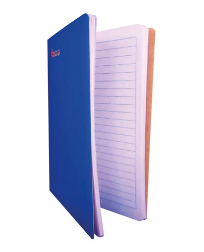 Imagen de Cuaderno Rayado 15 cm x 20 cm
