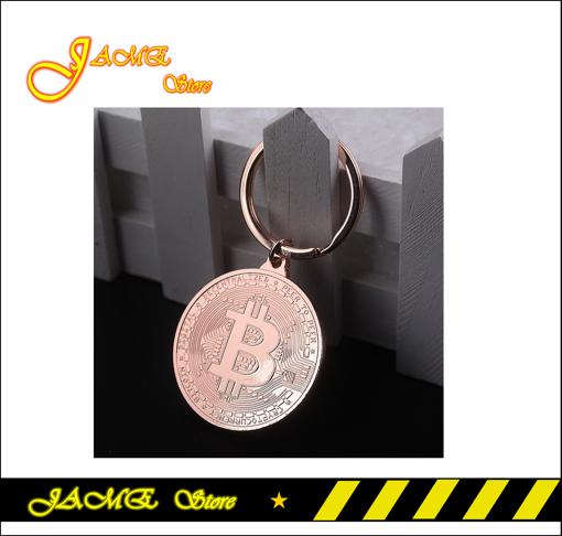 Imagen de Llavero - Bitcoins