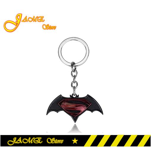 Imagen de Llavero- Batman VS Superman
