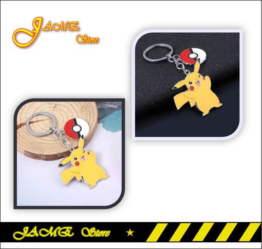 Imagen de Llavero - Pikachu
