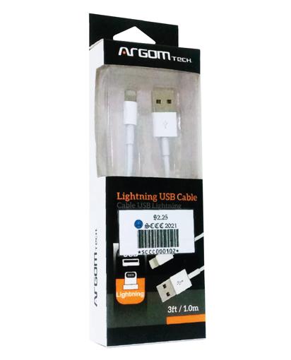 Imagen de Cable USB Para iPhone