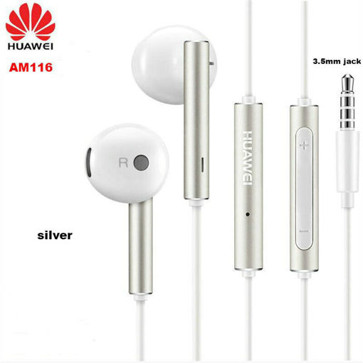 Imagen de Audífonos Huawei Originales