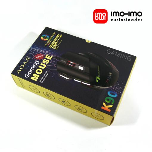 Imagen de Gaming Mouse AOAS